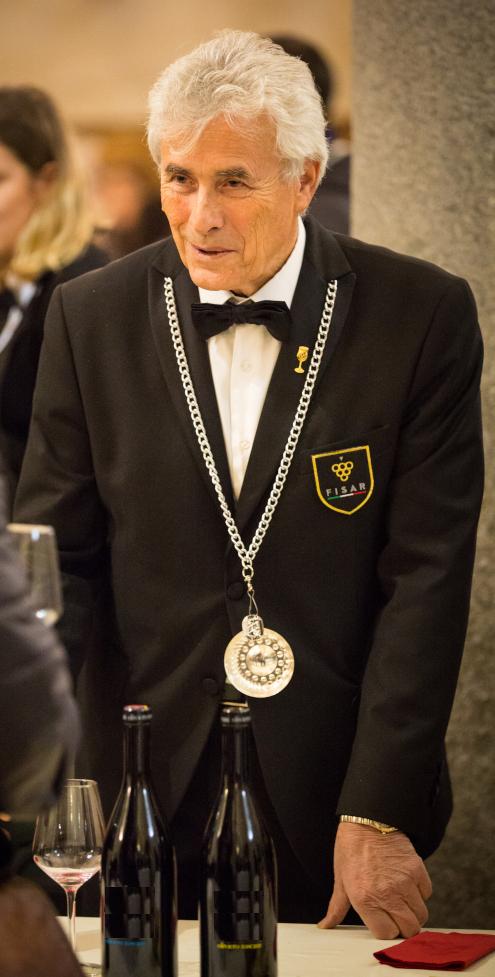 Antonio Malvaldi