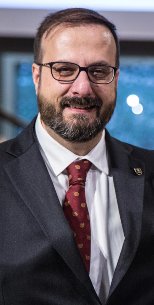 Salvatore Pulvirenti